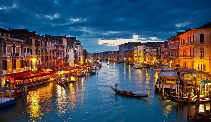 Венеция: самый романтический город мира