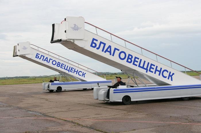 Сколько стоят авиабилеты Благовещенск – Москва для пенсионеров