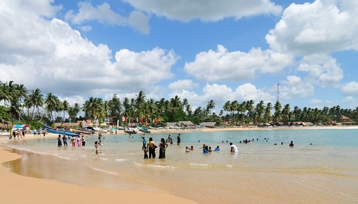 Что стоит увидеть на Цейлоне