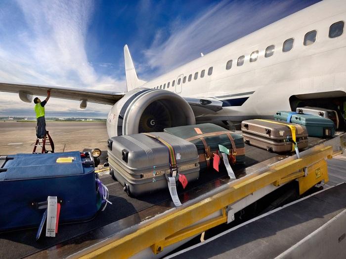 Как оформить и перевезти хрупкий багаж