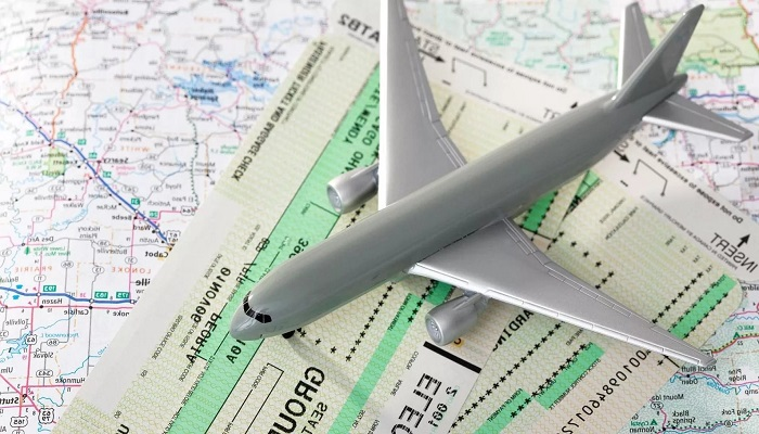 Как купить льготные билеты на самолет