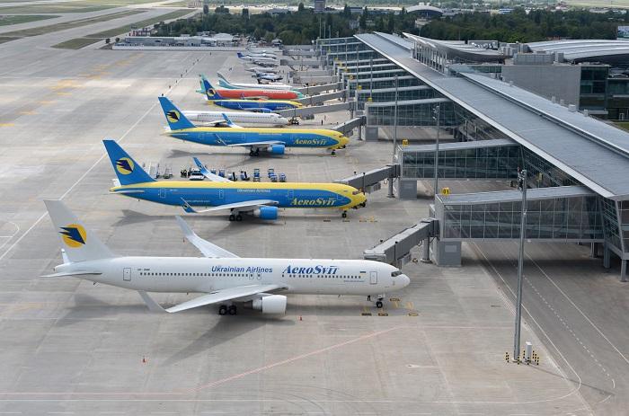 Какими способами можно попасть в аэропорт?