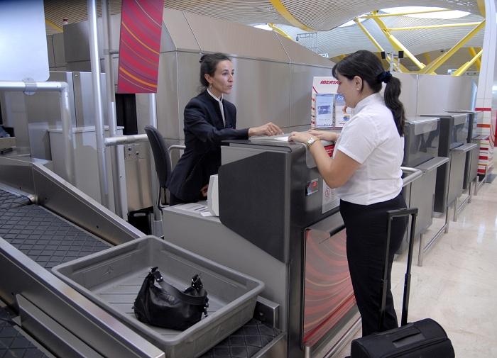 Нормы перевозки багажа
