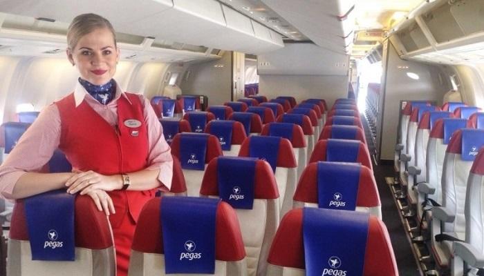 Отклики пассажиров об авиалинии