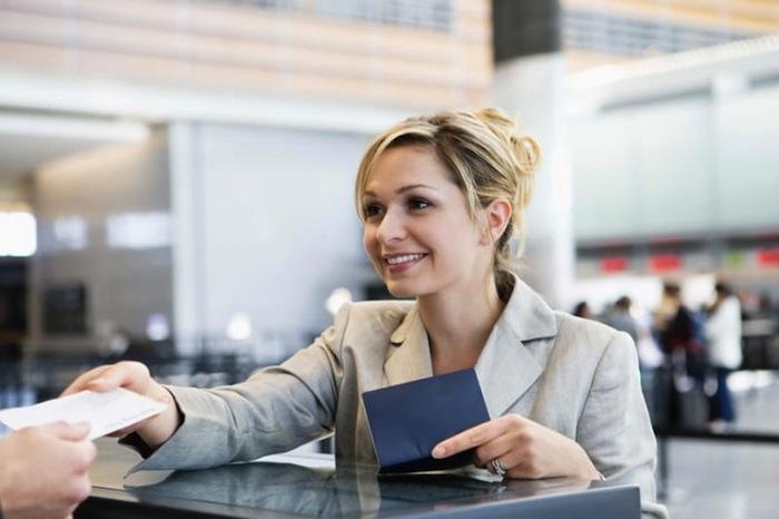 Как поменять билет на самолёт Аэрофлот на другую дату