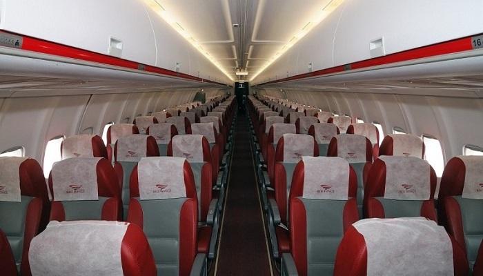 Популярные услуги для клиентов Red Wings Airlines