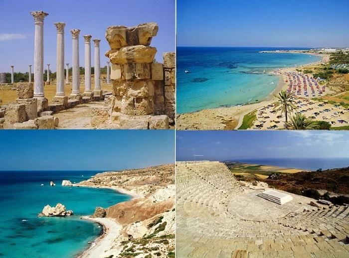 Причины, по которым стоит побывать на Кипре