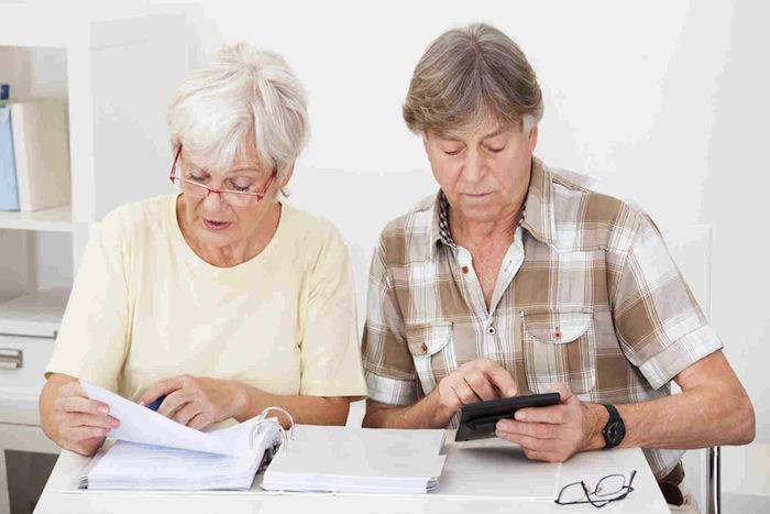 Почем скидки для пенсионеров