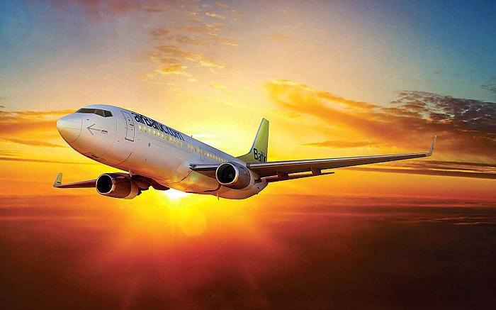 Как найти специальные предложения авиаперевозчиков