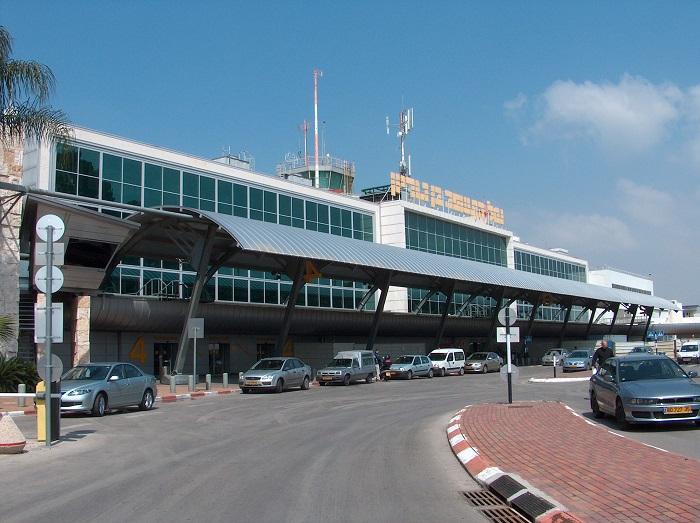 Аэропорты Израиля