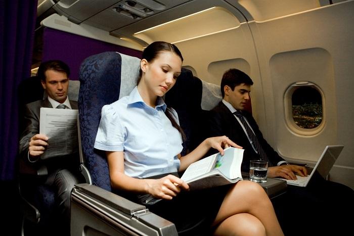 Что нужно соблюдать при путешествии самолетом