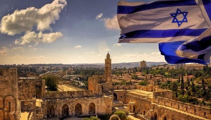 Израиль: святыни и новые впечатления
