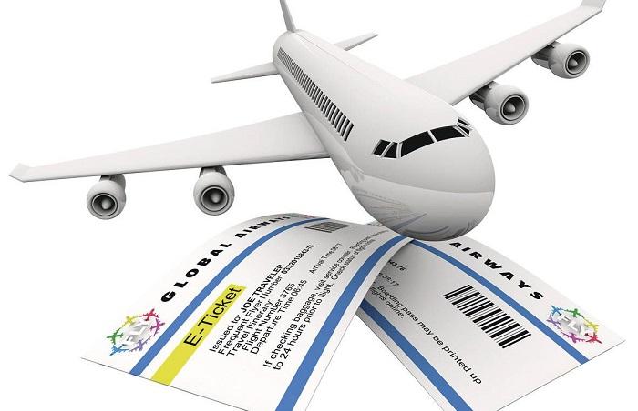 Как правильно приобрести билеты на самолет без оплаты для визы