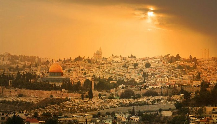 Особенности рейса Москва – Иерусалим