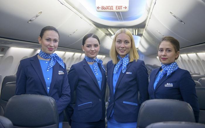 Отзывы об авиакомпании Россия сотрудников: