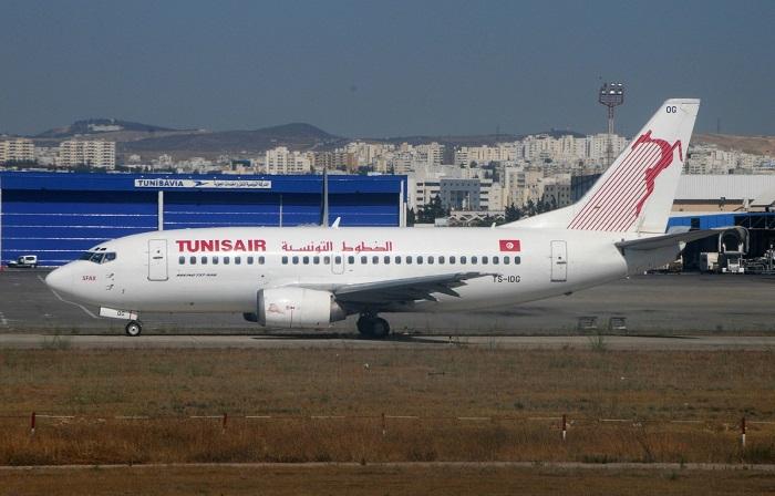 Сколько лететь из Екатеринбурга до Туниса