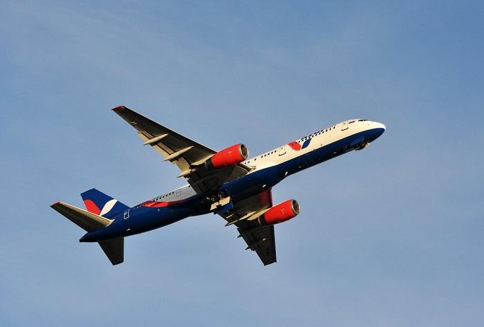 Сколько времени занимает полет Новосибирск — Турция