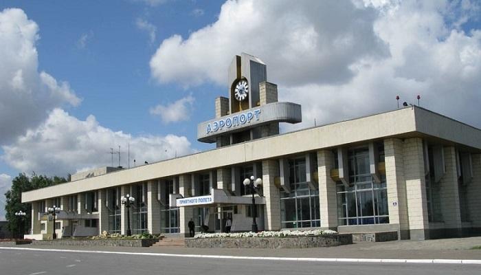Аэродром в Липецке: прошлое и настоящее