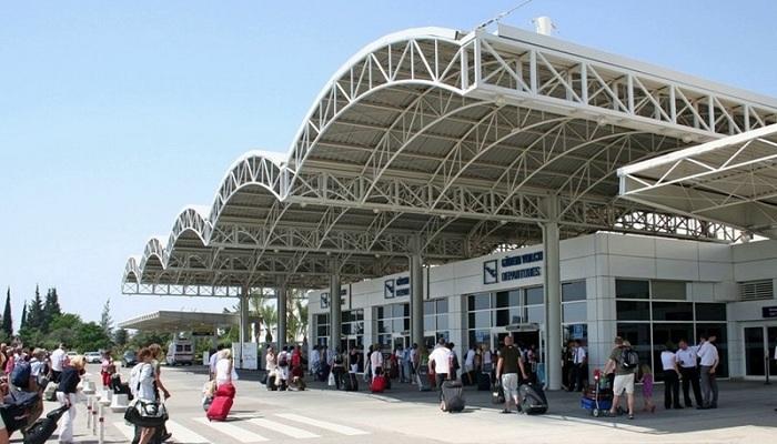 Интересные факты об аэропорте Анталии