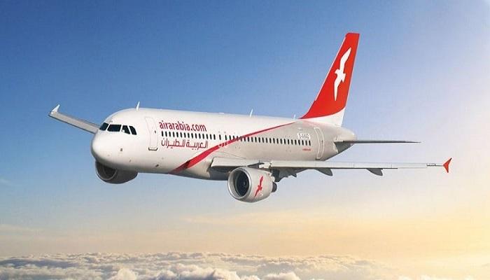 «Air Arabia» (ОАЭ)