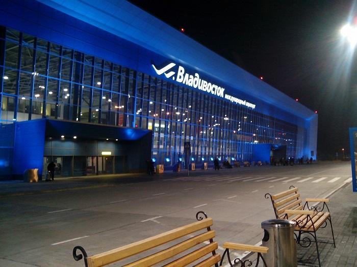 Доступные авиабилеты Владивосток – Екатеринбург