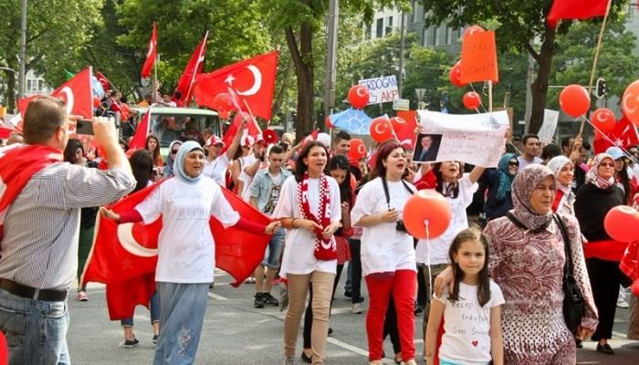 Какие действия нельзя совершать в Турции