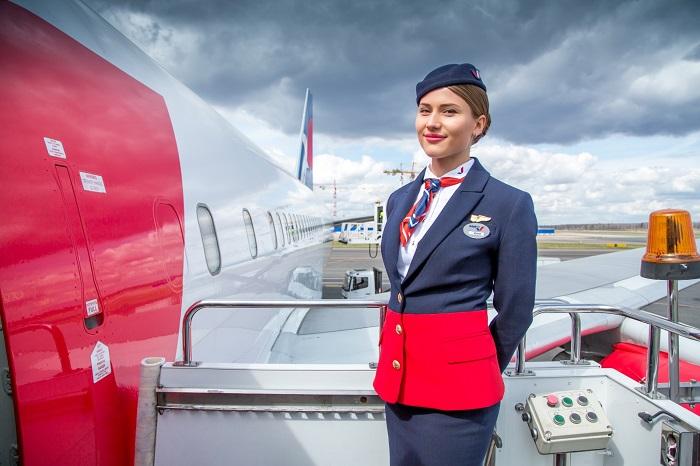 Деятельность авиакомпании