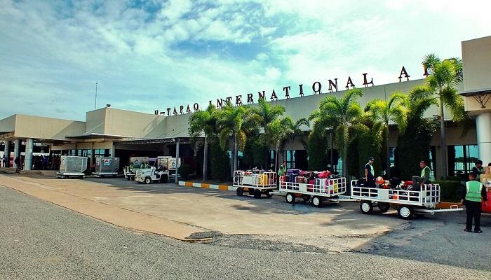 История основания и развития аэровокзала
