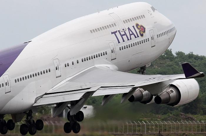Какие авиакомпании летают до Утапао