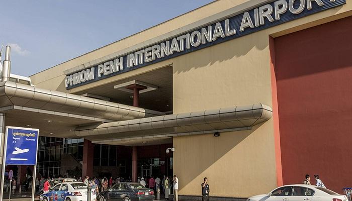 Международный аэропорт Пномпеня: справочная информация