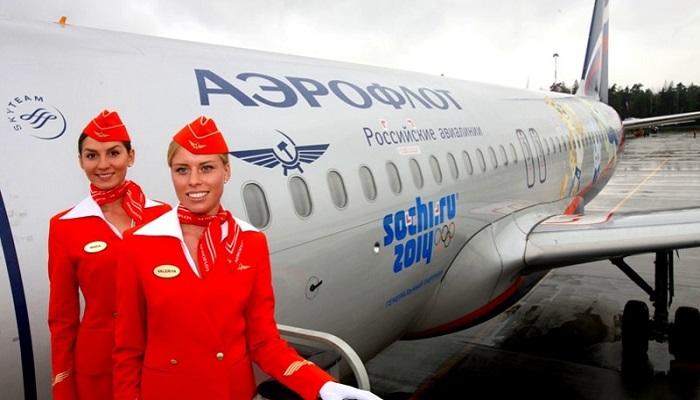 О работе авиакомпании