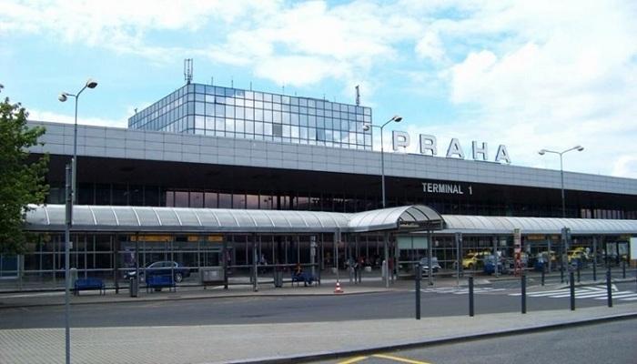 Перелеты из Екатеринбурга в столицу Чехии