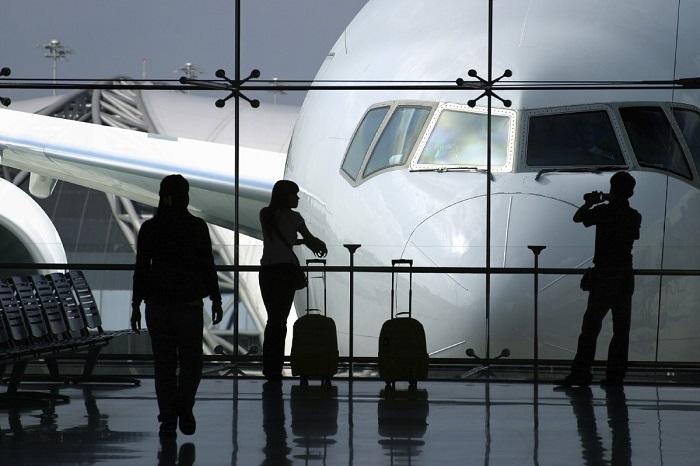 Полеты с пересадками