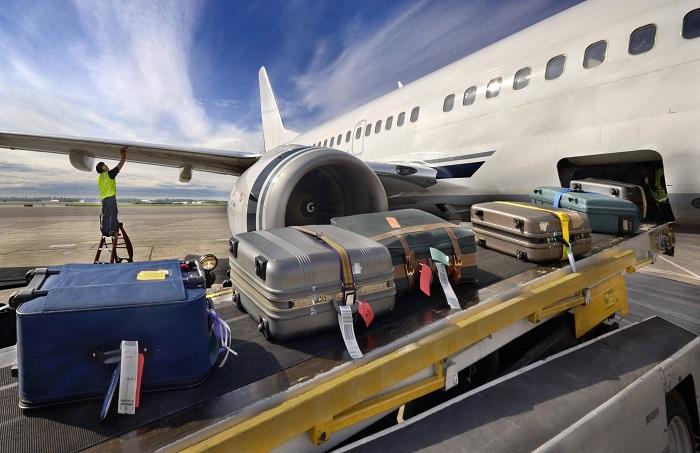 Правила провоза багажа