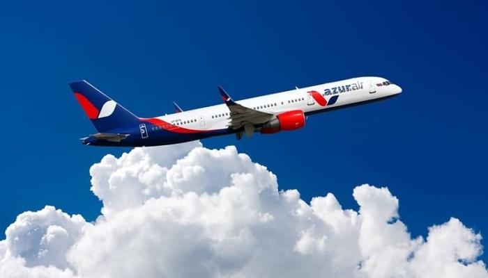 Регистрация на рейс авиакомпании Азур Эйр