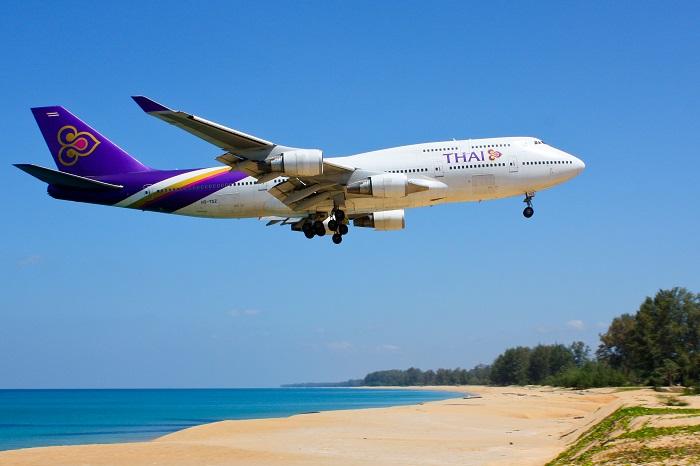 С какой авиакомпанией лучше добраться до Таиланда?