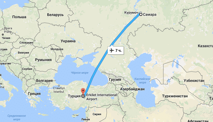 Самара дубай сколько лететь если купить недвижимость в европе