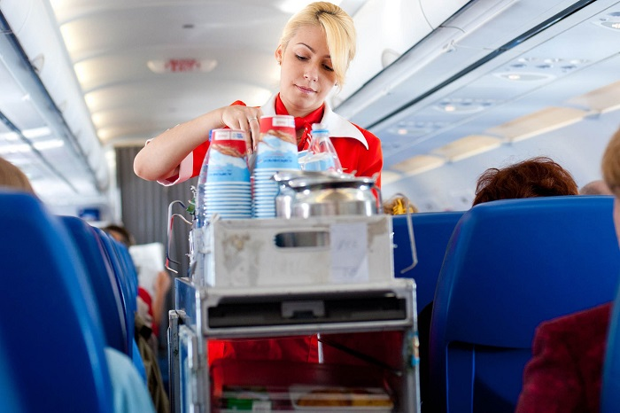 Какие услуги предлагаются пассажирам