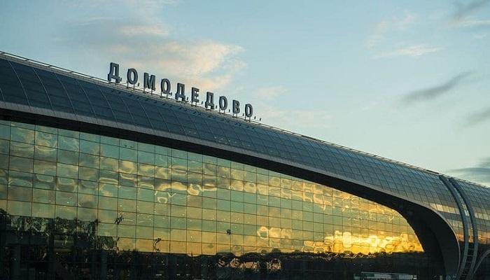 Как найти аэропорт Домодедово на карте Москвы