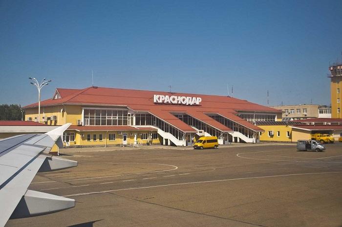 Из каких аэропортов можно вылететь из Краснодара в Турцию