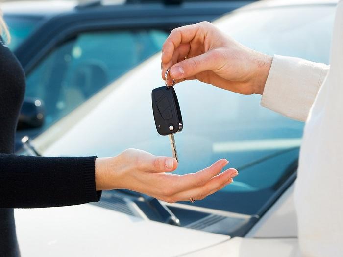 Возможность арендовать авто