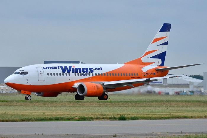Другие лоукост авиакомпании в России