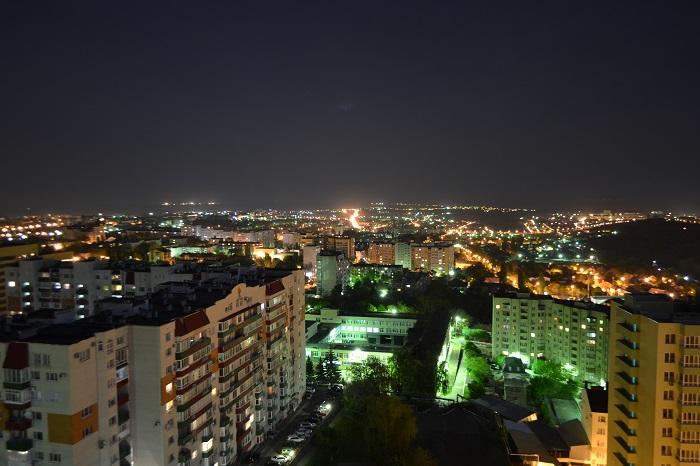 Где можно поселиться во время пребывания в городе