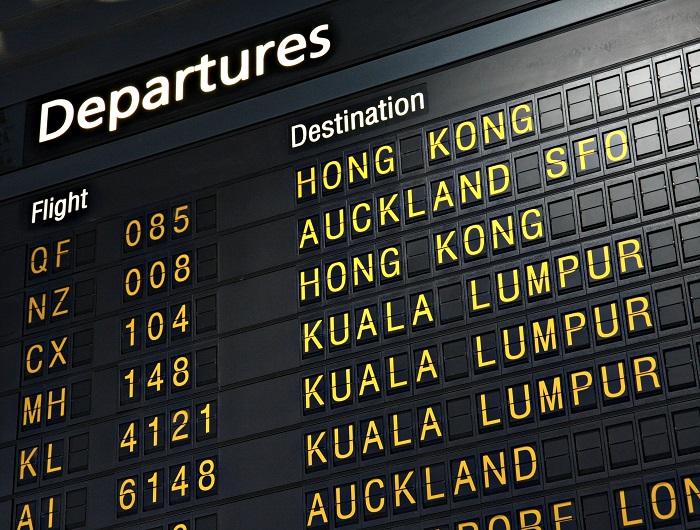 Как получить информацию о рейсе по номеру