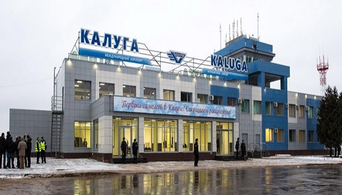 История открытия и модернизации аэропорта