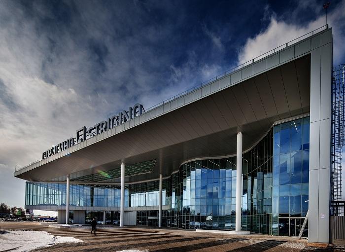 Как вылететь в Турцию из Нижнего Новгорода