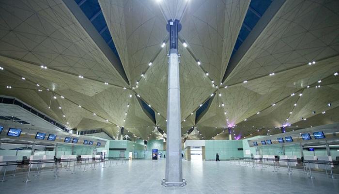 Куда лететь с аэропорта LED в Санкт-Петербурге
