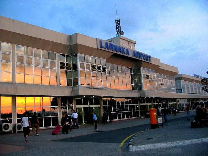 Куда прилетают самолеты в Ларнаке
