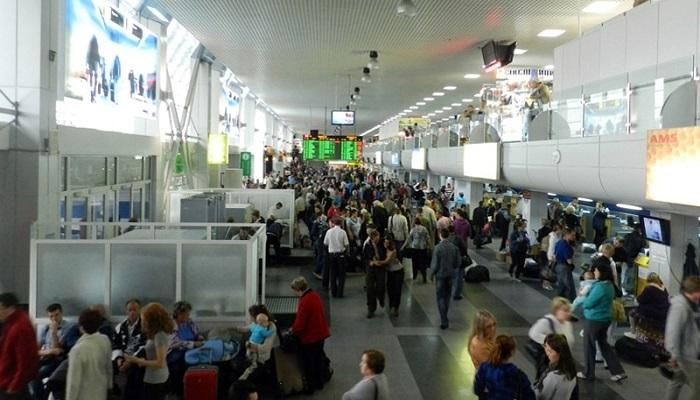 Описание аэровокзала Иркутска