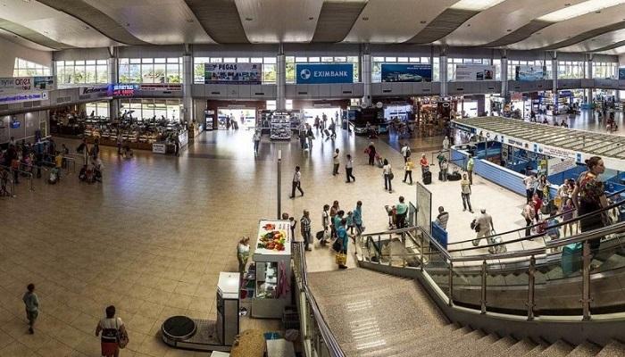 Особенности аэропорта CXR